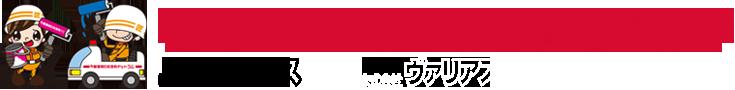 茨城県水戸市 外壁屋根の救急隊ドットコム(株式会社ヴァリアス)